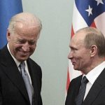 """Putin Defends Bidens, Becomes """"Visibly Irritated"""" When Asked About $3.5 Million Moscow Payment to Hunter"""