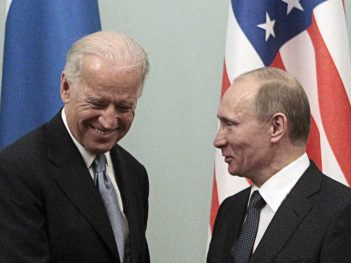 "Putin Defends Bidens, Becomes ""Visibly Irritated"" When Asked About $3.5 Million Moscow Payment to Hunter"