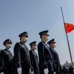 "In ""Blunt Message"" China Warns It Might Start Detaining Americans"