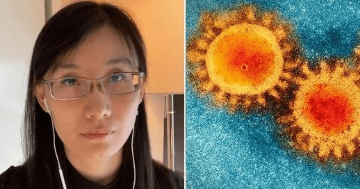 """Unrestricted Bioweapon"": Chinese Whistleblower Releases Second Paper Alleging ""Large-Scale, Organized Scientific Fraud"""