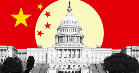 """Five Arrested as """"Illegal Agents"""" of China in FBI Bust of Major Operation on US Soil"""