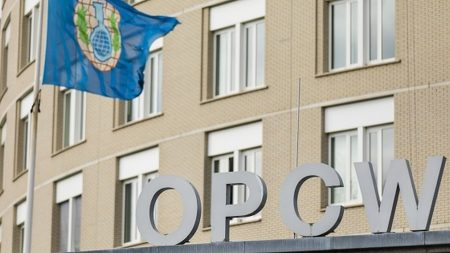 Former OPCW Chief Says His Office Was Bugged While USA Pushed Iraq War