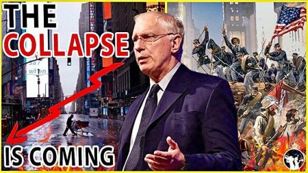 The World Will Never Look The Same Again – Doug Casey On The Coming Collapse