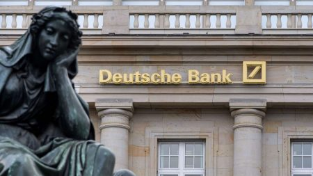 """Deutsche Bank Proposes a 5% """"Work From Home"""" Privilege Tax"""