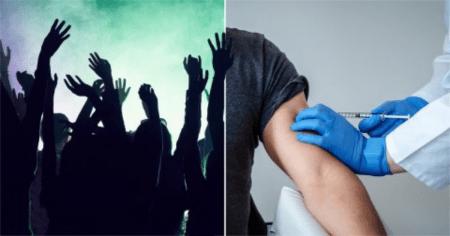 Ticketmaster Unveils Plan to Verify Vaccination Status