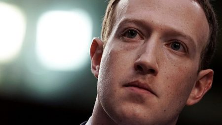 "Zuckerberg Says Facebook Will Provide The ""Authoritative Information"" On Vaccines"