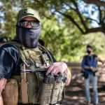 Armed Protesters Arrive at State Capitols Around the Nation