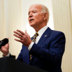 Biden Assembling Commission to Study 'Bipartisan' Supreme Court Reform