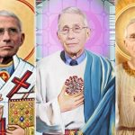 Saint Anthony Fauci: The Hidden History