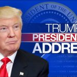 """WATCH: In Farewell Address, Trump Wishes Biden Success in """"Keeping America Prosperous and Safe"""""""