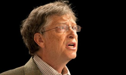 """Bill Gates Aghast Over """"Conspiracy Theories"""" About He and Fauci, Hints at Social Media Censorship"""