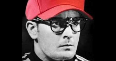 Florida Man Arrested Over 2016 Election Memes