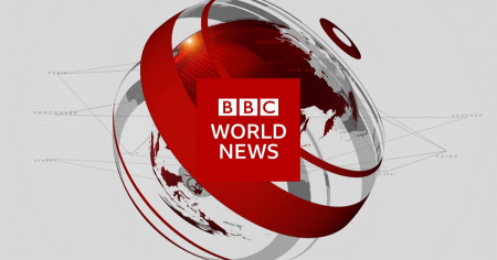 BBC World News Banned From Airing in China