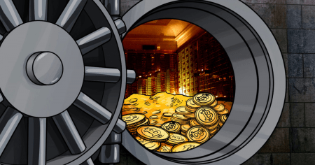 """America's Oldest Bank Adopts Cryptocurrencies, Will Treat Bitcoin as """"Any Other Asset"""""""