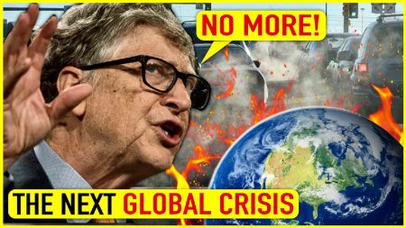 Bill Gates Has A NEW CRISIS!