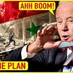 Biden Pushing For SERIOUS War!