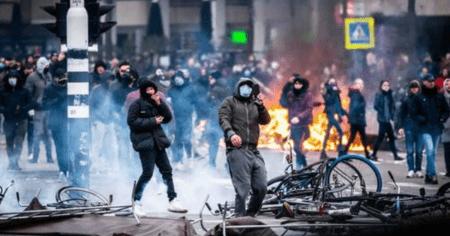 """Far-Reaching Violation"": Dutch Gov't Ordered to Lift ""Illegitimate"" Pandemic Curfew by Hague Court"