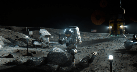 DARPA's New Space Program Stirs Worldwide Concern