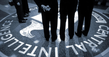 Conspiracy Theories Are Caused by Government Secrecy