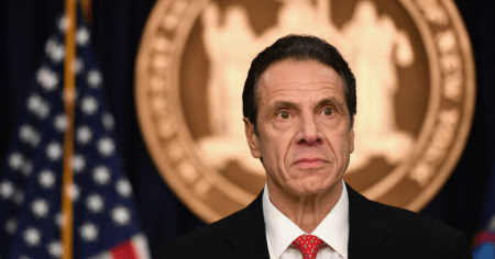 Cuomo Coverup? Aide Admits to Hiding Nursing Home Data to Avoid Helping Trump