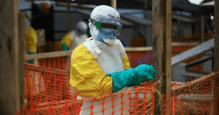 WHO Issues 'Alert' to Six African Nations After Recent Ebola Outbreaks