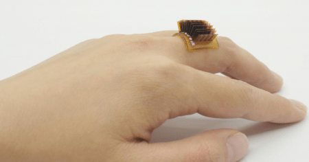 'Matrix'-Style Wearable Device Turns Humans Into Battery