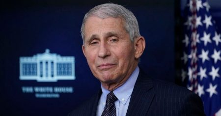 """Fauci """"Needs to Put Up or Shut Up"""": 'America's Doctor' Dismantled in Scathing Op-Ed"""