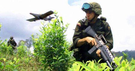 Biden Pushes Colombia to Restart Glyphosate Spraying Program