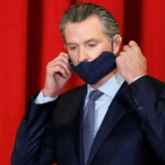"Newsom Urges Double-Masking For All Californians, Will Not Make ""Terrible Mistake"" Like Texas"