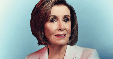 """Pelosi Warns of Threat From """"All the President's Men"""" as Capitol Police Ask National Guard to Stay in DC Until May"""