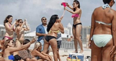 Miami Beach Prepares for Spring Break Crackdown