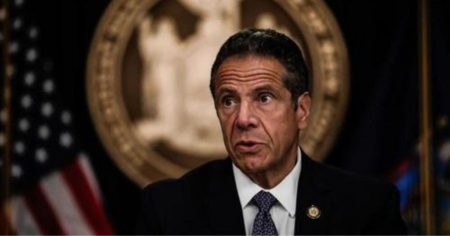New York Legislature Reaches Deal to Strip Cuomo of Emergency Powers