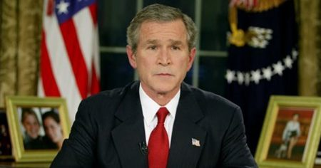 It's Been 18 Years Since the U.S. Invaded Iraq and Nothing Has Changed