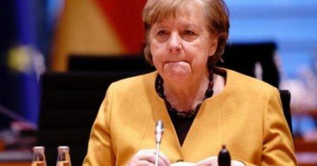 """I Take Full Responsibility"": Merkel Cancels Draconian Easter Lockdown Amid Backlash From Furious Germans"