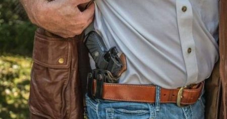 Supreme Court to Consider Second Amendment Concealed Carry Case