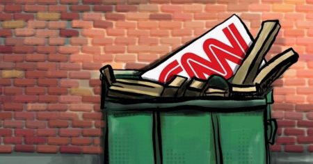 Why The Mass Media Will Never Regain The Public's Trust