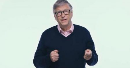 """Bill Gates Doubles Down on Opposition to """"Open Vaccine"""" Movement"""