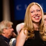 "Chelsea Clinton Calls for Global Crackdown on ""Anti-Vax"" Social Media Posts"