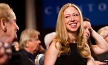 "Chelsea Clinton Calls for Global Crackdown on ""Anti-Vax"" Social Media Posts"