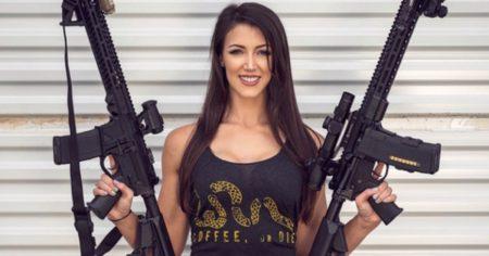 Panic Hoarding Guns Now Enters 16th Month as Biden Seeks Ban