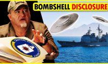 Ex-Pentagon Official Drops UFO Bombshell!