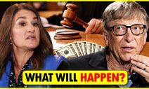 The Gates Divorce Raises SERIOUS Questions!