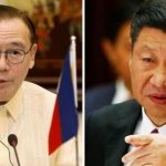 """Philippines' Top Diplomat Tells China to """"GET THE F**K OUT"""" of Their Territory"""