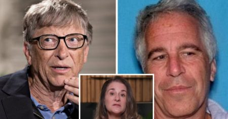 Has Mainstream Media Finally Turned Against Bill Gates?