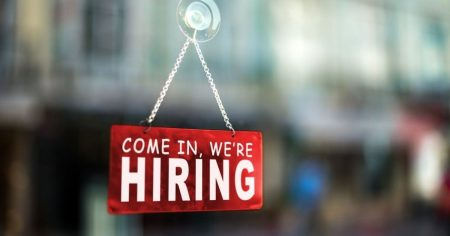 Nobody Wants to Work: Job Openings Soar to All Time High 9.3 Million as Record Numbers Quit Their Job