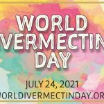 World Ivermectin Day This Saturday! Here's What You Need to Know