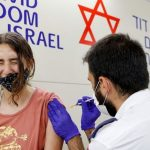 Israeli Data Shows Pfizer Jab Now Only 39% Effective at Stopping Delta Variant