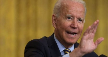"""Biden Backtracks on Facebook """"Killing People"""" as Fauci Urges Americans to Listen to """"Trusted Messengers"""""""