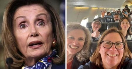 Vaccinated Pelosi Aide, White House Official Who Welcomed Fugitive Texas Democrats Test Positive for SARS-CoV-2