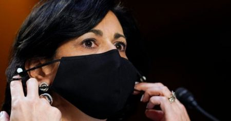 CDC Reverses Guidance, Will Recommend Wearing of Masks Indoors for Fully Vaccinated